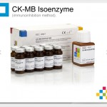 CK-MB Isoenzyme (immunoinhibition method)
