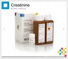 Creatinine (Kinetic method)