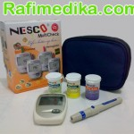 Alat NESCO Multicheck 3 in 1
