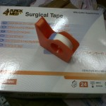 Surgical tape 1/2,1 dan 2 inc