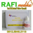 Test Kit Methanil Yellow | Test Kit Chemkit