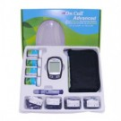 On Call Advance Blood Glucose Meter