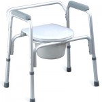 Commode Chair Standard