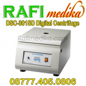 DSC-301SD Digital Centrifuge