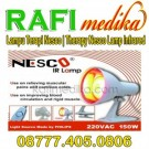 Lampu Terapi Nesco | Therapy Nesco Lamp Infrared