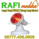 Lampu Terapi OSRAM | Therapy Lamp Infrared