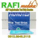 AMP Amphetamine Test Strip Mono Tes