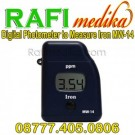 Digital Photometer to Measure Iron MW-14