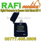 Digital Photometer to Measure Total Chlorin MW-11