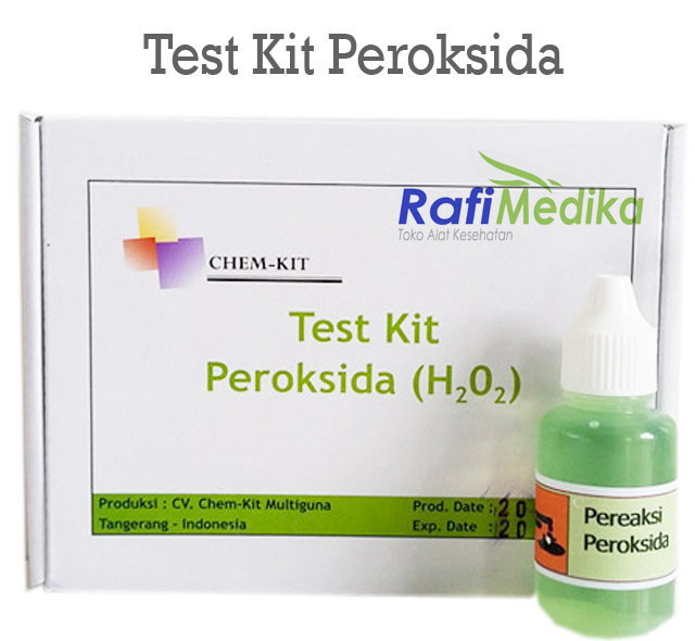 Test Kit Peroksida Chemkit, toko Test Kit Peroksida Chemkit, jual Test Kit Peroksida Chemkit, tempat beli Test Kit Peroksida Chemkit, distributor Test Kit Peroksida Chemkit, supplier Test Kit Peroksida Chemkit